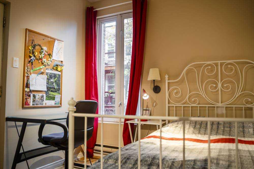 Room 3 / La Maison Coloniale du Plateau