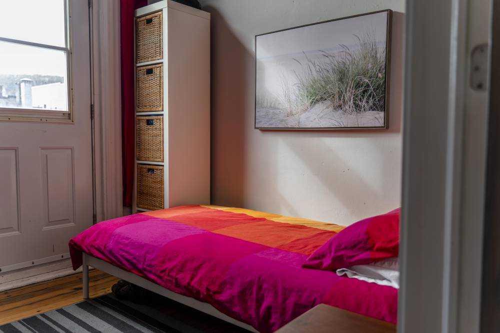 Room 5 / La maison du plateau 3rd floor