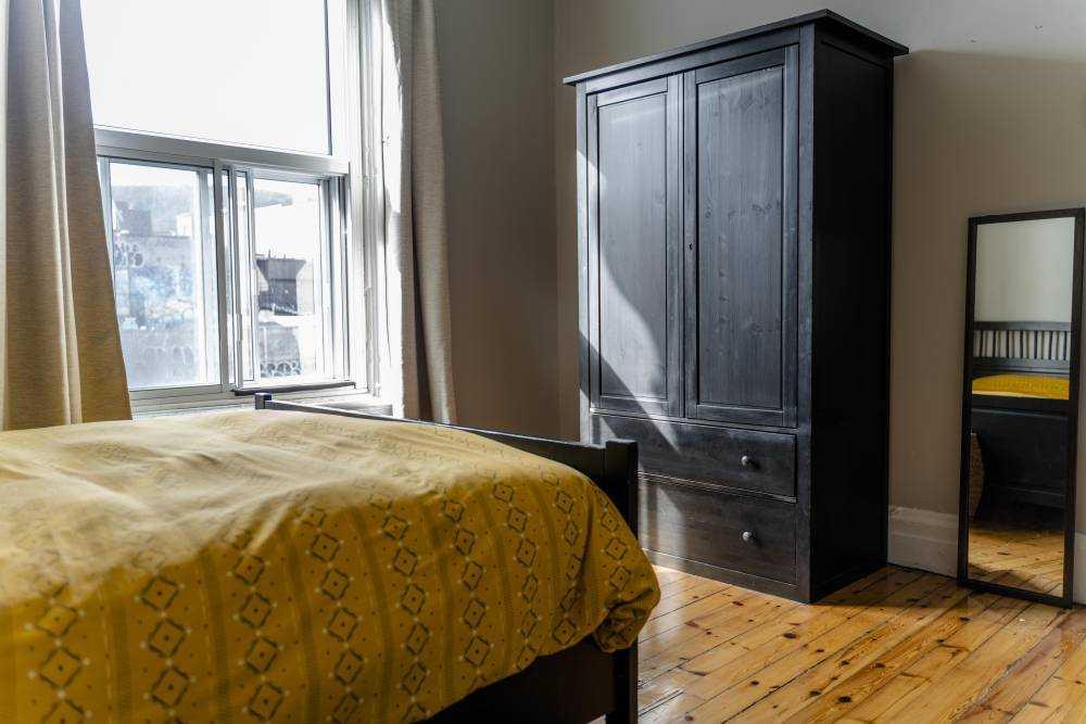 Room 1 / La maison du plateau 3rd floor