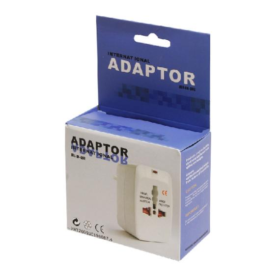 Universal Adapter 2